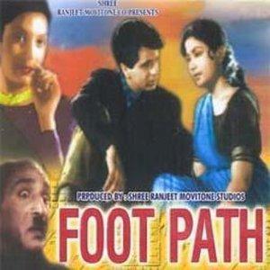 Footpath movie