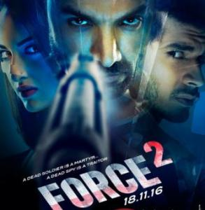 Force 2 movie