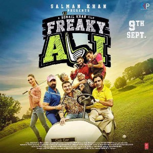 Freaky Ali movie
