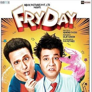Fryday movie