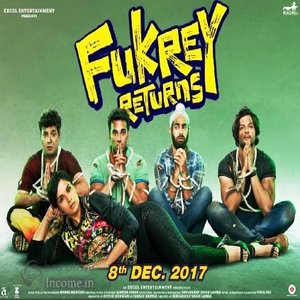 Ishq De Fanniyar (Male-Version) Fukrey Returns