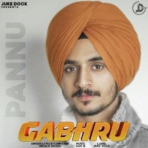 Gabhru lyrics