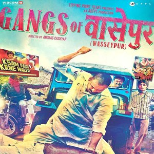 Gangs Of Wasseypur movie