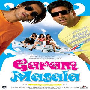Garam Masala movie