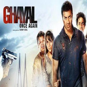 Ghayal Once Again movie