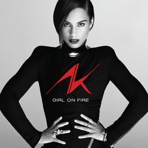 Girl On Fire lyrics