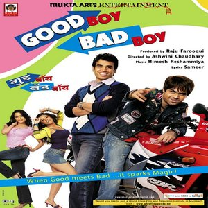 Aashikana Aalam Hai lyrics from Good Boy Bad Boy