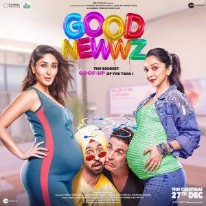 Good Newwz movie