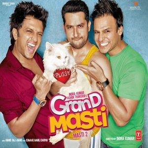 Grand Masti movie