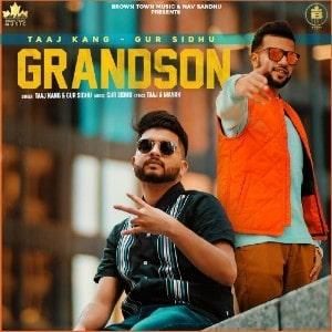 Grandson lyrics