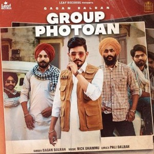 Group Photoan Lyrics