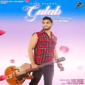 Gulab lyrics