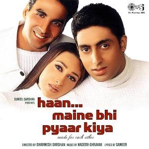 Haan Maine Bhi Pyaar Kiya movie