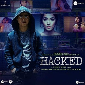 Hacked movie