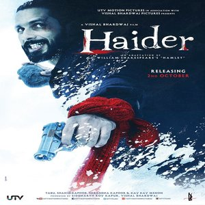 Haider movie