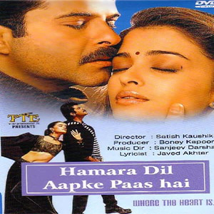 Hamara Dil Aapke Paas Hai movie