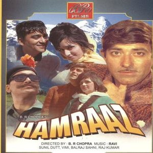 Hamraaz movie