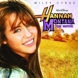Hannah Montana The Movie movie