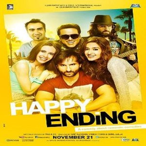 Happy Ending movie