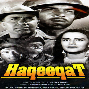 Zara Si Aahat Hoti Hai lyrics from Haqeeqat