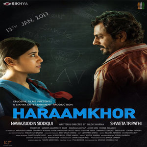 Haraamkhor movie