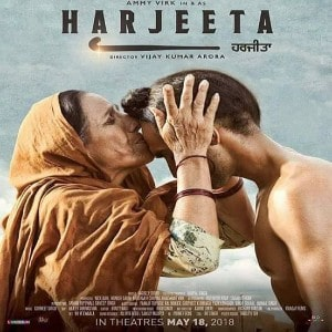 Harjeeta movie
