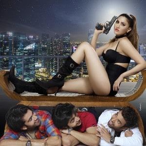 Haseena movie