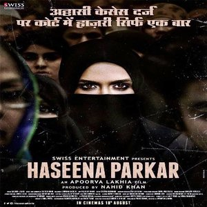 Haseena Parkar movie