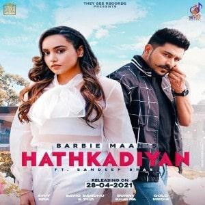 Hathkadiyan Lyrics