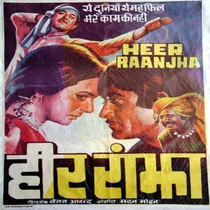 Heer Raanjha movie