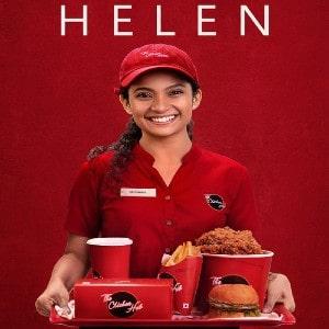 Helen movie