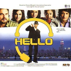 Hello Hello Hello (title Song) Hello