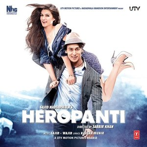 Heropanti movie