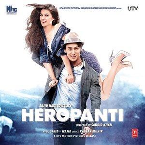 Heropanti movie