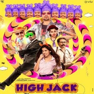 High Jack movie