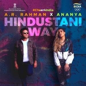 Hindustani Way lyrics