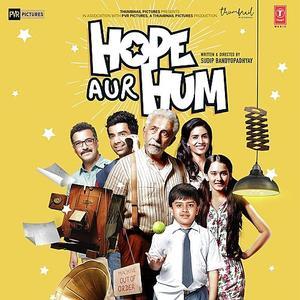 Hope Aur Hum movie