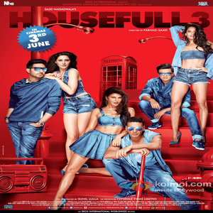 Housefull 3 movie