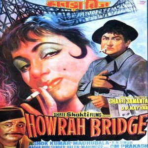Howrah Bridge movie