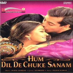 Hum Dil De Chuke Sanam movie
