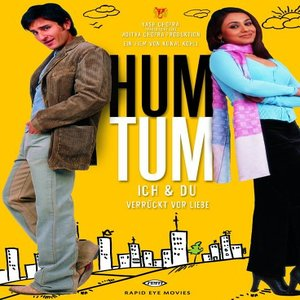 Hum Tum movie