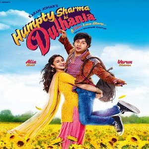 Humpty Sharma Ki Dulhania movie