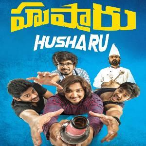 Husharu movie