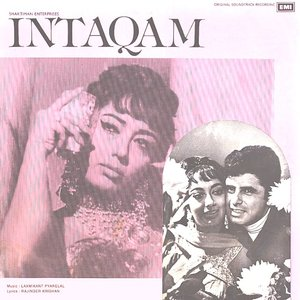 Intaqam movie