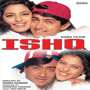 Ishq movie