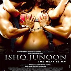 Kabhi Yun Bhi (Uncensored Version) lyrics from Ishq Junoon