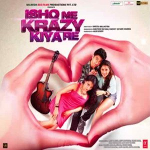 Young Young Lounde lyrics from Ishq Ne Krazy Kiya Re