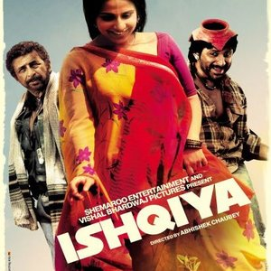 Ishqiya  movie