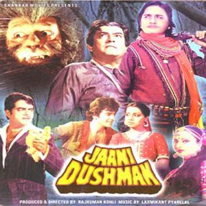 Jaani Dushman movie