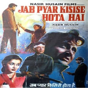 Jab Pyar Kisise Hota Hai movie